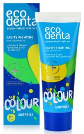 Ecodenta Cavity Fighting Kids Toothpaste 75ml