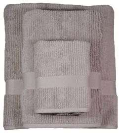 Ardenza Frida Terry Towels Set 3pcs Gray