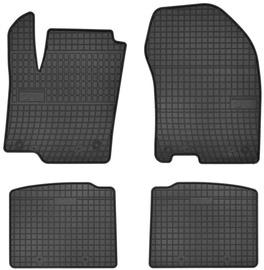 Frogum Suzuki SX4 II S-Cross Rubber Floor Mats