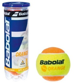 Babolat Kids Tennis Balls 3pcs Orange