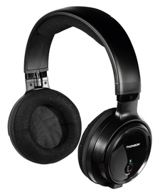 Hama Thomson WHP3001 Wireless Black