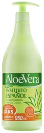 Kehakreem Instituto Español Aloe Vera Moisturizing Lotion, 950 ml