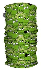 H.A.D. Kids Printed Fleece Tube Kroko