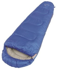 Magamiskott Easy Camp Cosmos Jr Blue, parem, 170 cm