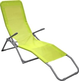 Besk Sleeping Chair Green