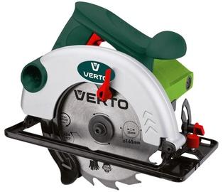 Verto 52G682 Circular Saw 1200W