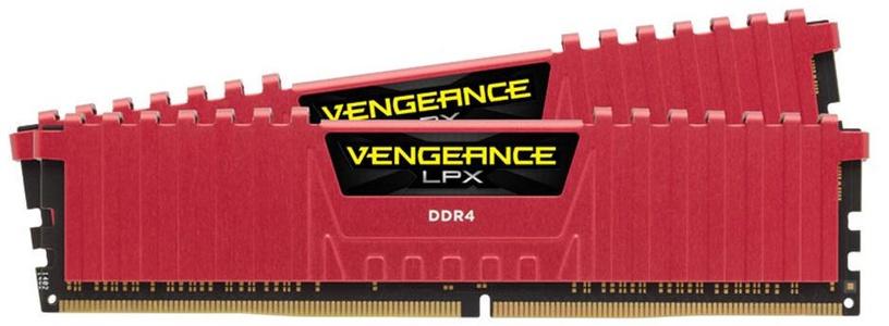 Corsair Vengeance LPX 32GB 3200MHz DDR4 C16 DIMM KIT OF 2 CMK32GX4M2B3200C16R