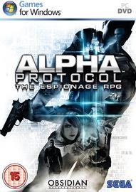 Alpha Protocol: The Espionage RPG PC