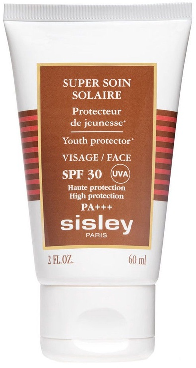 Sisley Super Soin Solaire Facial Sun Care SPF30 60ml