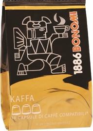 Bonomi Kaffa Nespresso 10 Capsules