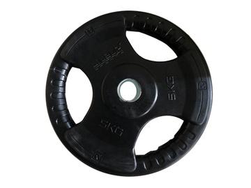 Rubber Plate LS2122 5kg