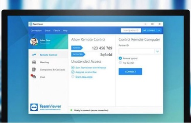 TeamViewer Business Subscription 1Y