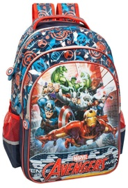 Marvel Premium Backpack Avengers Deluxe XL 3D 61213