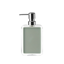 Domoletti B06704 Soap Dispenser 0.25l Green