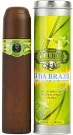 Cuba Brazil 100ml EDT