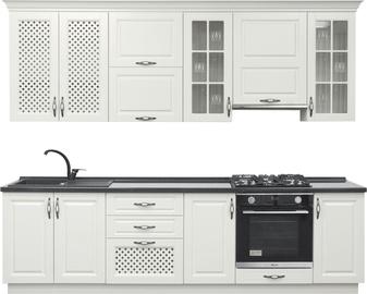Köögikomplekt MN Paula, 2.8 m