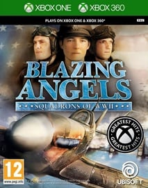 Blazing Angels: Squadrons of WWII Xbox One Compatible Xbox 360