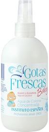 Одеколон Instituto Español Gotas Frescas Baby Concentrated EDC, 250 ml