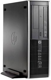HP Compaq 8200 Elite SFF RW2949 (UUENDATUD)