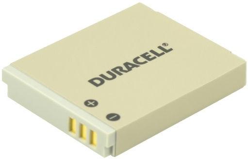 Duracell Premium Analog Canon NB-6L Battery 700mAh