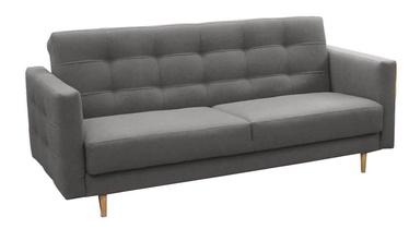 Diivanvoodi Idzczak Meble Godivo Grey, 210 x 94 x 90 cm