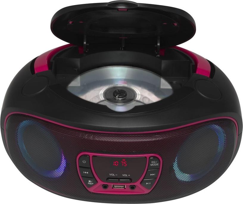Denver TCL-212BT Pink