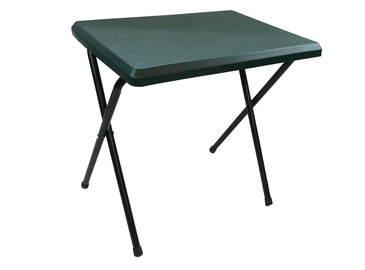 SN Camping Table Green