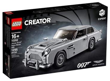 Konstruktor LEGO® Creator 10262 James Bond™ Aston Martin DB5