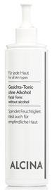 Alcina Facial Tonic Without Alcohol 200ml