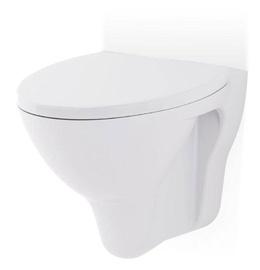 WC pott Mito Red Duroplast