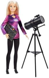 Mattel Barbie Astrophysicist Doll GDM47