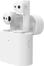 Kõrvaklapid Xiaomi Mi True Wireless 2 White, juhtmevabad