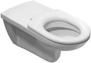 Jika Olymp WC 360x700mm White