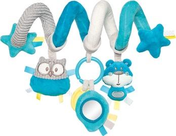 Canpol Babies Toy Pastel Friends Blue 68/064