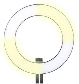 Falcon Eyes DVR-384DVC LED Bi-Color Ring Light 23W
