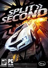 Split/Second: Velocity PC