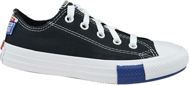 Converse Chuck Taylor All Star Junior Low Top 366992C Black 32