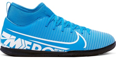 Nike Mercurial Superfly 7 Club IC JR AT8153 414 Blue 34