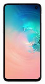 Mobiiltelefon Samsung SM-G970F Galaxy S10e 128GB DS Prism White