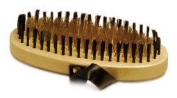 Record Brush 14.5x6cm