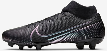 Nike Mercurial Superfly 7 Academy FG/MG AT7946 010 Black 44.5