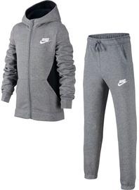 Nike Tracksuit B NSW BF Core JR 939626 091 Gray S