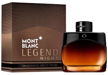 Mont Blanc Legend Night 50ml EDP