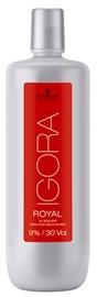 Schwarzkopf Igora Royal Oil Developer 9% 30 Vol 1000ml