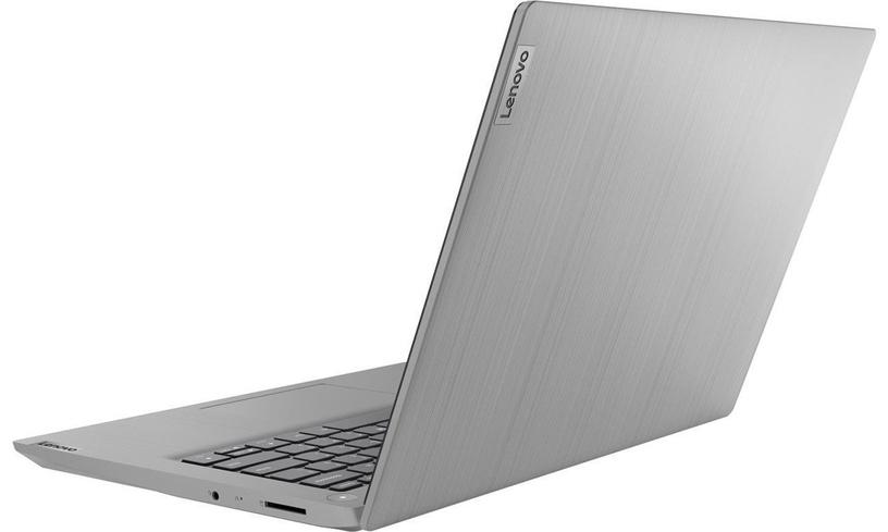 Lenovo IdeaPad 3-14IML Grey 81WA005NPB