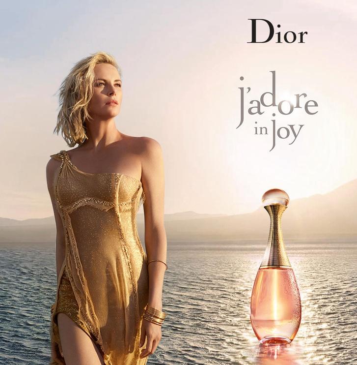 Christian Dior J`Adore In Joy 100ml EDT