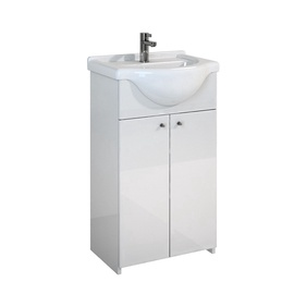 SN Go-On Cabinet With Ceramic Washbasin