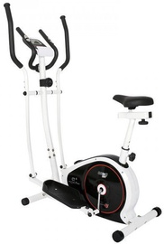 Christopeit Crosstrainer CT4 White/Black