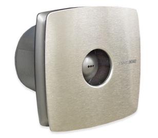Ventilaator Cata X-Mart 12 Standart Inox Silver