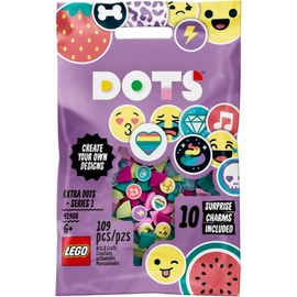 Konstruktor LEGO®DOTs 41908 Lisa-DOTS – 1. seeria